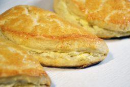 Delicious No Fail Sour Cream Pastries